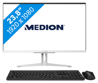 Medion Akoya E23301-300U-256F8 All-in-one Azerty