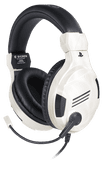 Bigben Official Licensed PS4 & PS5 V3 Stereo Gaming Headset Wit