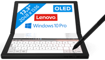 Lenovo Thinkpad X1 Fold G1 - 20RL000XMB Azerty
