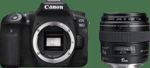 Canon EOS 90D + EF 85mm f/1.8 USM