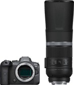Canon EOS R6 + RF 800mm f/11 IS STM