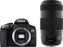 Canon EOS 850D + EF 70-300mm f/4-5.6 IS II USM