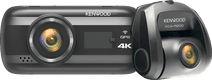 Kenwood DRV-A601W + Caméra de Recul Kenwood KCA-R200