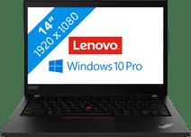 Lenovo ThinkPad P14s - 20S4000KMB AZERTY