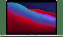 "Apple MacBook Pro 13"" (2020) 16GB/512GB Apple M1 Zilver AZERTY"