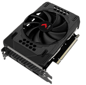 PNY GeForce RTX 3060 12GB XLR8 Gaming REVEL EPIC-X RGB Single Fan