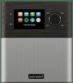 Sonoro Stream SO-410 V2 Eiken/Zilver