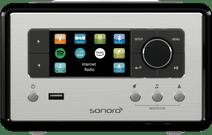 Sonoro Relax SO-810 Zwart V2