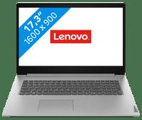 Lenovo IdeaPad 3 17ADA05 81W2008TMB Azerty