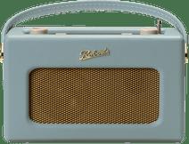 Roberts Radio Revival RD70 Blauw