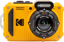 Kodak Pixpro WPZ2 Onderwater Camera