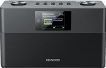 Kenwood CR-ST80DAB-B
