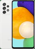 Samsung Galaxy A52 128GB Wit 5G