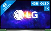 LG OLED48CX6LB (2020)