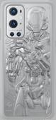 OnePlus 9 Pro Unique Back Cover Silver