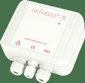 Infresco Softstarter IP65 4000W
