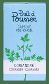 Pret a Pousser Indoor Garden Navulling Coriander