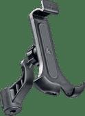 Lampa Smart Scooter Flow Universele Telefoonhouder Klem Achteruitkijkspiegel
