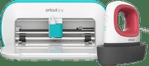 Cricut Joy Snijplotter + Cricut EasyPress Mini
