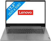 Lenovo IdeaPad 3 17ITL6 82H9008WMB Azerty