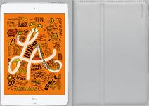 Apple iPad Mini 5 64 GB Wifi Zilver + Targus Hoes Zilver