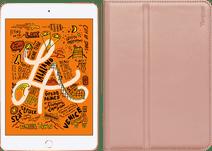 Apple iPad Mini 5 64 GB Wifi Goud + Targus Hoes Roségoud