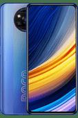 Xiaomi Poco X3 Pro 128 GB Blauw