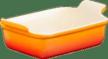 Le Creuset ovenschaal 19 cm Oranje