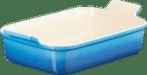 Le Creuset ovenschaal 26 cm Blauw