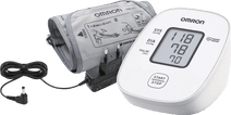 Omron X2 Basic + AC Adapter