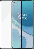 PanzerGlass Case Friendly OnePlus 9 Screenprotector Glas Zwart
