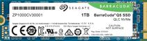 Seagate Barracuda Q5 SSD 1TB