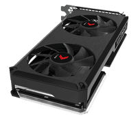 PNY GeForce RTX 3060 12GB XLR8 Gaming REVEL EPIC-X RGB Dual Fan Edition