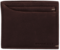 Burkely Antique Avery Billfold Low 10 Cards Bruin