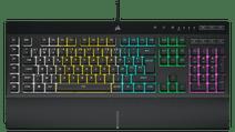Corsair K55 RGB Pro Clavier Gamer AZERTY