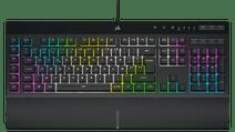 Corsair K55 RGB Pro XT Gaming Toetsenbord Azerty