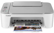 Canon PIXMA TS3451 Wit Canon all-in-one printers