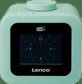 Lenco CR-620GN