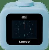 Lenco CR-620BU