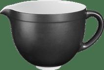 KitchenAid 5KSM2CB5BM Keramische Mengkom Zwart 4,7 L