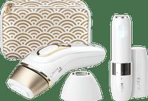 Braun Silk·expert Pro 5 PL5137 + Braun FS1000 gezichtsonthaarder