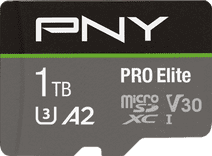 PNY MicroSDHC Pro Elite 1 To 100 Mo/s