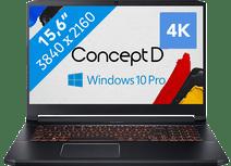 ConceptD 5 Pro CN515-71P-718G Azerty