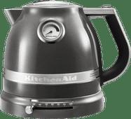 KitchenAid Artisan Waterkoker Tingrijs