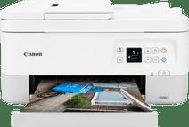 Canon PIXMA TS7451 Wit Canon PIXMA Printers