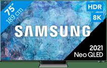 Samsung Neo QLED 8K 75QN900A (2021)