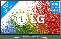 LG 50NANO886PB (2021)