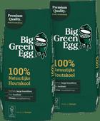 Big Green Egg Premium Natural Charbon 9 kg Lot de 2