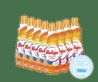 Robijn Klein & Krachtig Color Detergent - Half-year Package