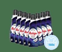 Robijn Klein & Krachtig Black Velvet Detergent - Half-year Package